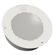 CyberData® 11393 SIP Speaker System, Gray White