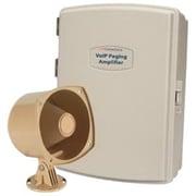 CyberData® 11407 Singlewire InformaCast® PoE Loudspeaker Amplifier