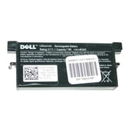 Dell™ Rechargeable Lithium-Ion Primary Battery for Notebook, Black (0KR174)
