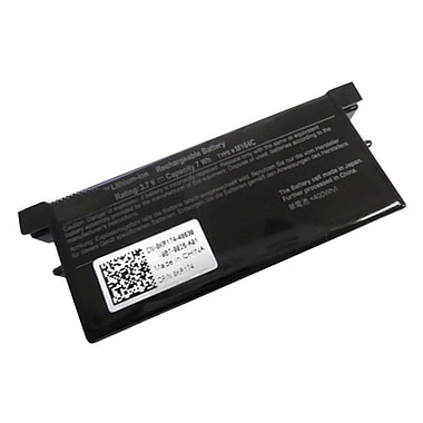 Dell™ Rechargeable Lithium-Ion Battery for Perc 5/E/Perc 5/I RAID Controllers, Black (0M9602)