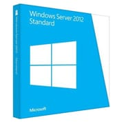 Dell™ Windows Server 2012 Standard/DC Software License, 5/Pack (332-1163)