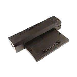 Dell™ E-Port Plus USB 2.0 Port Replicator for Mobile Workstation, 210 W (R300F)