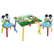 Delta Children® Mickey Mouse Table and Chair Set (TT89450MM)