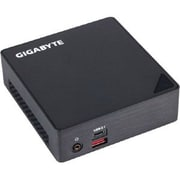 GIGABYTE™ BRIX GB-BSI5A-6200 Intel Core i5-6200U Dual-Core 2.3 GHz Windows Desktop Computer