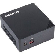 GIGABYTE™ BRIX GB-BSi7HAL-6500 Intel Core i7-6200U Dual-Core2.5 GHz Windows Desktop Computer