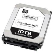 "HGST Ultrastar He10 HUH721010ALN600 SATA 6 Gbps 3.5"" Internal Hard Drive, 10TB, 20/Pack (0F27502-20PK)"
