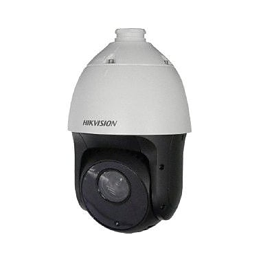 Hikvision® DS-2DE5220I-AE Value Series Wired Outdoor PTZ Dome Network Camera, 2MP, White