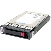 "HP® Dual Port Midline SAS 6 Gbps 3 1/2"" Hot-Swap Internal Hard Drive, 2TB (605475-001)"