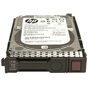 "HP® Midline SAS 6 Gbps 2.5"" Hot-Swap Internal Hard Drive, 1TB, Black (652749-B21)"