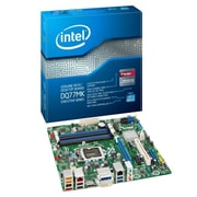 Intel  Executive Intel Q77 Express 32GB DDR3 SDRAM Desktop Motherboard, Micro ATX (BOXDQ77MKPP)