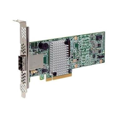 Intel® Plug-In Card SAS RAID Controller (RS3SC008)