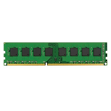 Kingston® KTH-PL424S/16G 16GB (1 x 16GB) DDR4 SDRAM RDIMM DDR4-2400/PC4-19200 Server RAM Module