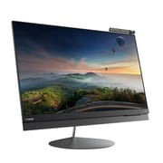 "lenovo® ThinkVision 4K UHD Widescreen WLED LCD Monitor, 27"", Black (X1)"