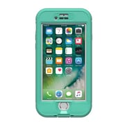 """LifeProof 77-54283 Nuud Polycarbonate/Silicone Case for 4.7"""" Apple iPhone 7, Mermaid Teal"""