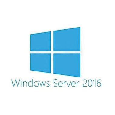 Microsoft Windows Server 2016 Software License, 5 Device CALs (R18-05206)