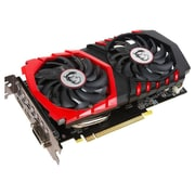 msi® NVDIA GeForce® GTX 1050 PCI Express 3.0 Gaming Graphic Card, 2GB GDDR5 (GTX 1050 GAMING X 2G)