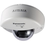 PANASONIC PHYSICAL SECURITY Full HD Compliant Dome Network Camera
