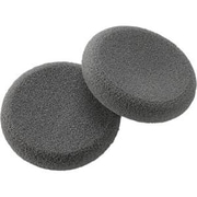 Plantronics® 43937-01 Ultra Soft Ear Cushion for DuoSet H141/H141N Headset, Gray