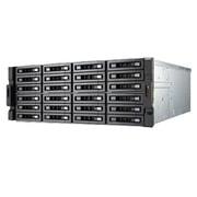 Qnap® TS-EC2480U-I3-4GE-R2 Black Intel Core i3-4150 4GB RAM SAN/NAS Server