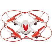 Riviera RC Nano Cam Quadcopter Toy Drone, White (RIV-700CW)