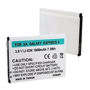 Samsung J1 Replacement Battery (EB-BJ120CBUGUS)