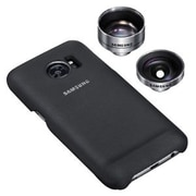 Samsung Lens Cover with Telephoto (2x) and Wide-Angle Lenses for Galaxy S7 (ET-CG930DBEGUS)