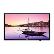 "Samsung HE593 Series HG43NE593SFXZA 43"" FHD Hospitality LED LCD TV, Black"
