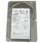 Seagate® Cheetah 10K.6 Ultra320 SCSI Internal Hard Drive, 36.7GB, Black (ST336607LC)