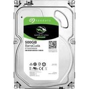 "Seagate  BarraCuda  SATA 6 Gbps 2.5"" Internal Hard Drive, 500GB (ST500LM030)"