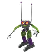 Spin Master™ Meccano™ MicroNoid Switch Toy Robot, Green (6027338-GREEN)