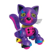 Spin Master™ Zoomer Meowzies Lucky Toy, Blue (6028660-LUCKY)