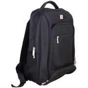 "Urban Factory™ MBK14UF Method Nylon Backpack for 14.1"" Notebook, Black"