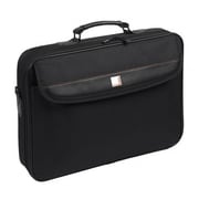 """Urban Factory™ MOD06UF Carrying Case for 16"""" Notebook, Black"""