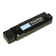 VisionTek® PRO SSD 450 MBps Read/155 MBps Write USB Flash Drive, 256GB, Black (900903)