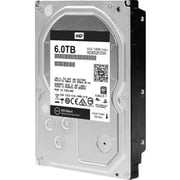 "WD  Black    SATA 6 Gbps 3.5"" Performance Desktop Internal Hard Drive, 6TB (WD6002FZWX)"