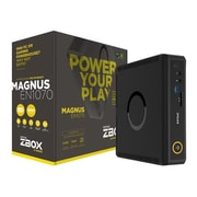 Zotac® E MAGNUS EN1070 Intel Core i5-6400T Quad-Core 2.2 GHz Windows Desktop Computer