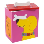 Up Country Wait for It Treat Box Food Storage Container