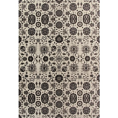 Art Carpet Maison Cream Area Rug; 6'7'' x 9'10''