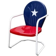 LeighCountry Texas Retro Chair