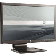 "HP Refurbished LA2306X 23"" LED LCD TN Monitor, 1920 x 1080, 1000:1/2,000,000:1"