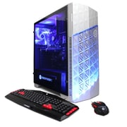 CyberPowerPC - PC de jeu GXI10220INC Gamer Xtreme, 3,9 GHz Intel Core i3-7100, DD 1 To, 8 Go DDR4, AMD Radeon R7 240, Win10