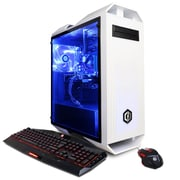 CyberPowerPC - PC de jeu GXI10160INC Gamer Xtreme, 3GHz Core i5-7400, DD 2 To + 128 Go SSD, 8 Go DDR4, GeForce GTX 1060, Win10