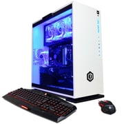 CyberPowerPC - PC de jeu GXI10200INC Gamer Xtreme, 3GHz Core i5-7400, DD 1 To + 128 Go SSD, 16 Go DDR4, GeForce GTX 1060, Win10