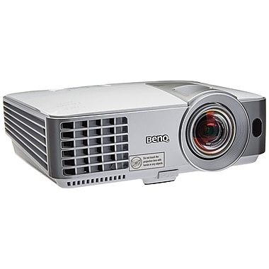 BenQ MW632ST WXGA DLP 3200 Lumens 1280 x 800 Short Throw Projector