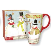 Lang Home For The Holidays Latte Mug