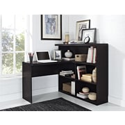 Altra Trilium L Shaped Desk Espresso (9842096)
