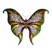 Cheungs Butterfly Wall D cor