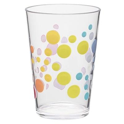 Zak! Bubble 8 oz. Juice Cup (Set of 6) WYF078276214246