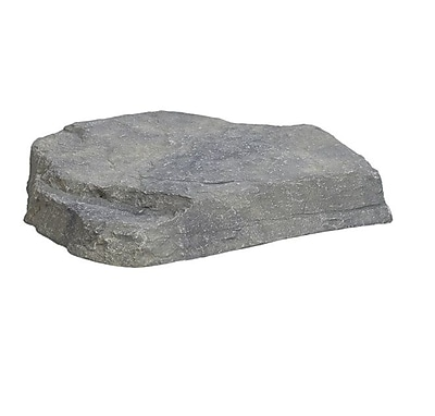 Complete Aquatics Skimmer Slate Small Cover Rock Statue