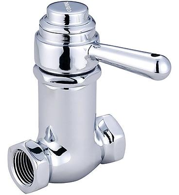 Central Brass Bathroom Faucet